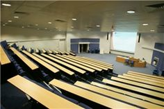 #Yorkshire - Leeds Trinity University - https://www.venuedirectory.com/venue/3001/leeds-trinity-university  The new Auditorium offers the ideal area for keynote speeches to groups of up to 250.  There are 360 en-suite modern bedrooms located in the heart of the campus making your #meeting just minutes away. With a total of 575 rooms all on campus they are the ideal #venue for summer residential #conferences.
