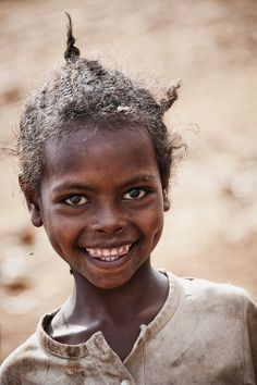 Ritratti d'Etiopia # 6 Photo by Paolo Scarano -- National Geographic Your Shot