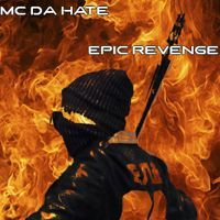 Epic Revenge by MC Da Hate on SoundCloud Revenge, Hate, Movies, Movie Posters, Music, Film Poster, Films, Popcorn Posters, Film Books