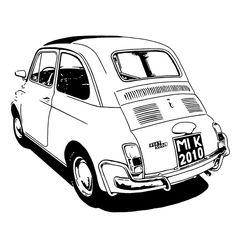 3 Fiat 500 L Fiat 500 Immagini Automobile