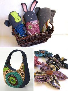 Fair Trade Gifts from Dsenyo
