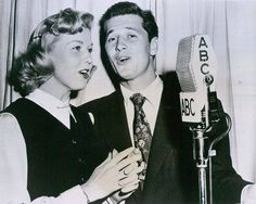 ON THE AIR - Gordon MacRae & Doris Day - ABC Radio