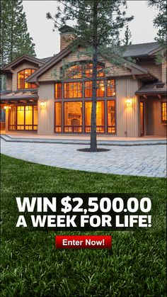 Instant Win Sweepstakes, Online Sweepstakes, Pch Dream Home, Win For Life, Winner Announcement, Lottery Winner, Publisher Clearing House, Winning Numbers, Win Prizes