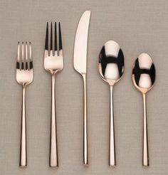 Resultado de imagen de cutlery ideas europe luxury