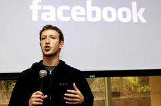 4 de mayo de 2012: Facebook tendrá un valor de 96.000 millones de dólares en bolsa
