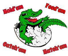 Insta-Gator Ranch and Hachery