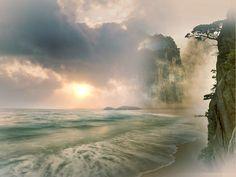 Free Photo: Beach, Paradise, Beautiful Beach - Free Image on Pixabay - 392673