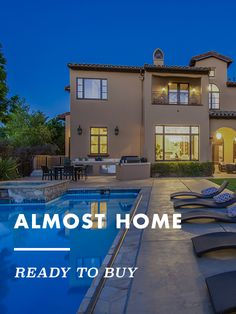 ABOUT THE ARTICLE: Buying a home is a monumental decision. This article might help inch you closer from 'maybe' to 'yes'.