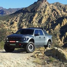 Custom Ford Raptor built by ADD Custom Ford Raptor, 2014 Ford Raptor, Ford Rapter, Raptor Truck, Rock Sliders, Man Stuff, Dream Garage, Go Camping, Amazing Cars