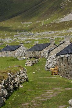 St Kilda, Scotland