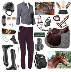 Why do you think is it essential to consider the proper suggestions in acquiring the equestrian boots to be utilized with or without any horseback riding competitors? Equestrian Boots, Equestrian Outfits, Equestrian Style, Equestrian Fashion, Horse Fashion, Horse Riding Clothes, Riding Hats, Riding Gear, English Riding