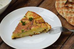 EL's Home Cooking: Основни ястия