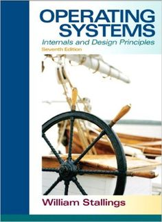 Operating system concepts ninth edition silberschatz a test bank for operating systems internals and design principles 7th edition fandeluxe Images