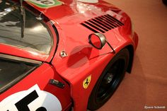 [1979] Ferrari 308 GTB/4 Carma FF