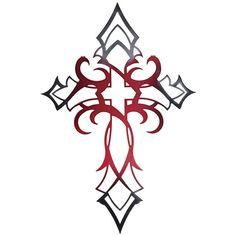 Tattoos celtic | Cross Tattoos Gallery