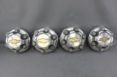 Chevy #chevrolet truck  hubcap covers center cap 4x4 1500 2500 #wheel #silverado,  View more on the LINK: http://www.zeppy.io/product/gb/2/152072820287/