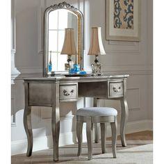 NE Kids Kensington Vanity/Desk