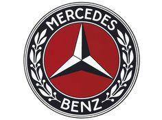 メルセデス・ベンツ: Appears similar to my family emblem.