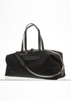 Cuyana New Travel Bag Collection