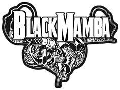 BlackMamba!!