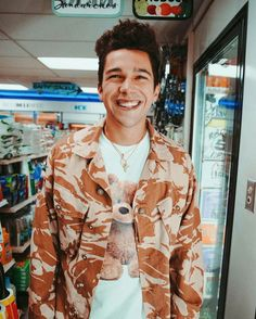 My cutie pie, Austin Mahone