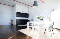 Sisters Share a Beautiful Bushwick Loft — House Call