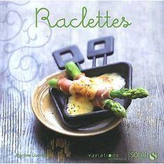 Raclettes!!