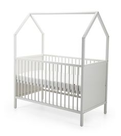 Stokke® Home™ Crib, , mainview