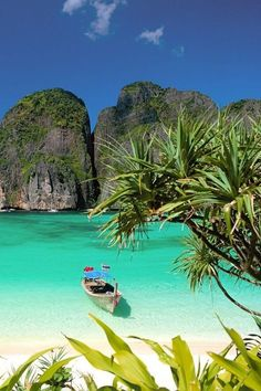 Koh Tao Beach, Thailand - been there, had a great time!