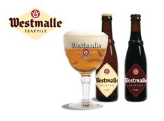 Westmalle Trappist beers  #Trappist_beers #Trappist_Abbey_link