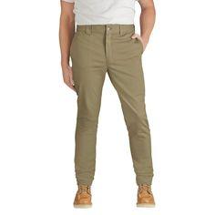 Dickies Men's Slim Skinny Fit Flex Twill Pant-