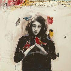 Dominique Fortin... | Kai Fine Art