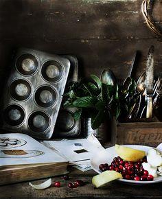 Old kitchen days © Mónica Pinto