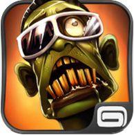 Zombiewood, un nuevo juego Gratis de Zombies para iPad