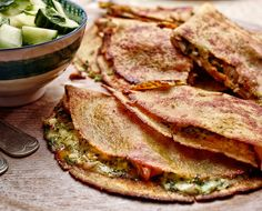 ... images about Wraps on Pinterest | Quesadillas, Chicken Wraps and Wraps