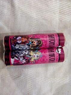Lollita Cereja: Festa Personalizada Monster High