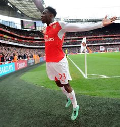 Futbol de Locura — Arsenal venció 2-1 al Leicester City.