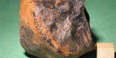 China: amantes de los meteoritos dispuestos a pagar precios astronómicos por sus fragmentos