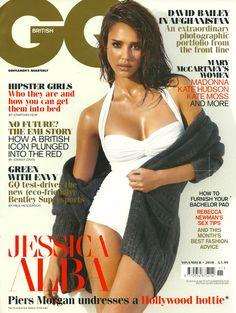 Jessica Alba - @jessicaalba (8,34 millions d'abonnés)
