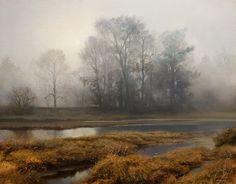 Early November Dawn, by Renato Muccillo