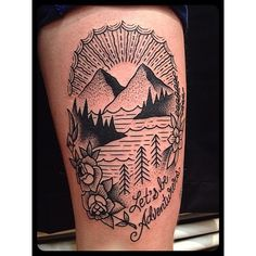 electrictattoos:  Christian Lanouette