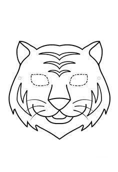 8 Meilleures Images Du Tableau Masque Lion Masque Lion