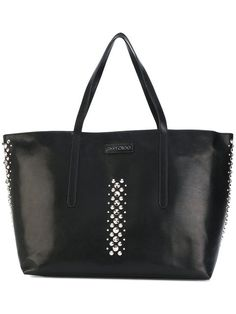 #jimmychoo #bags #leather #hand bags #tote #