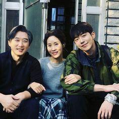 Web Drama, Drama Film, Nam Joo Hyuk Cute, The Flowers Of Evil, Nam Joohyuk, Gumiho, Drama Memes, Starred Up, Bae Suzy