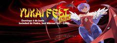 Kagi Nippon He ~ Anime Nippon-Jin: YUKAI FEST PLUS! 2017 - Buenos Aires, Argentina, ...