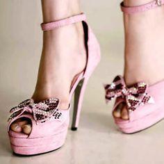 princess shoes <3