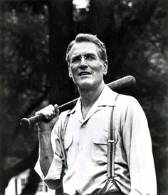 Paul Newman in Mr. & Mrs. Bridge (1990).
