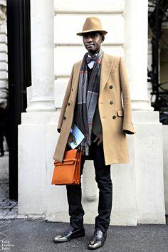 Alpha - Fashion Week - Paris - Photo by Easy Fashion Fred