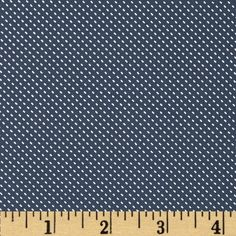 Morocco Blues Stretch Poplin Pin Dot Ocean Blue/White from @fabricdotcom  This very lightweight cotton poplin fabric has an ultra smooth hand and 10% stretch across the grain. It is perfect for shirts, dresses, skirts, blouses and more.
