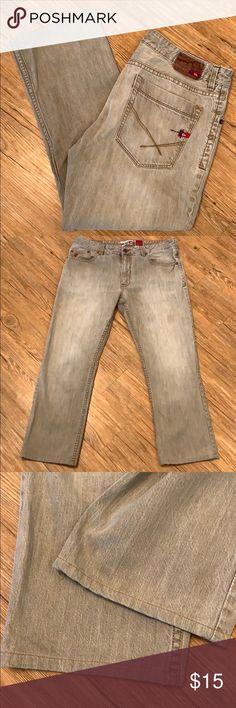 Quicksilver Regular Fit Jeans W36 L32 Euc Jeans Fit Clothes Design Fashion